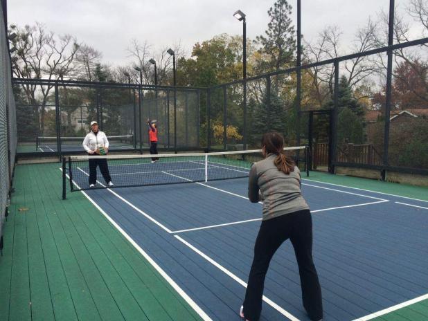 """A Maruggio arriva il paddle-tennis. Il campo da gioco sarà realizzato dall'associazione """"Maruggio Social Sport"""""""