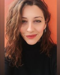 """MARUGGIO. """"ENTROPIA DONNA"""": L'incantevole libro di Maria Grazia Destratis"""
