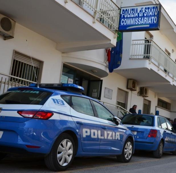 Manduria, la Polizia recupera una motozappa appena rubata: denunciato un 43enne a Roccaforzata
