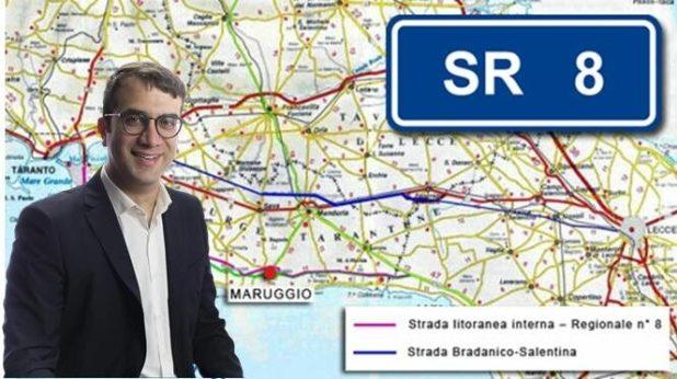 REGIONALE 8, LA PROVINCIA DI TARANTO ACCELERA
