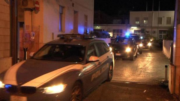 """Operazione """"EAGLE"""", truffa alle compagnie assicurative, simulavano falsi incidenti stradali, 7 arresti"""