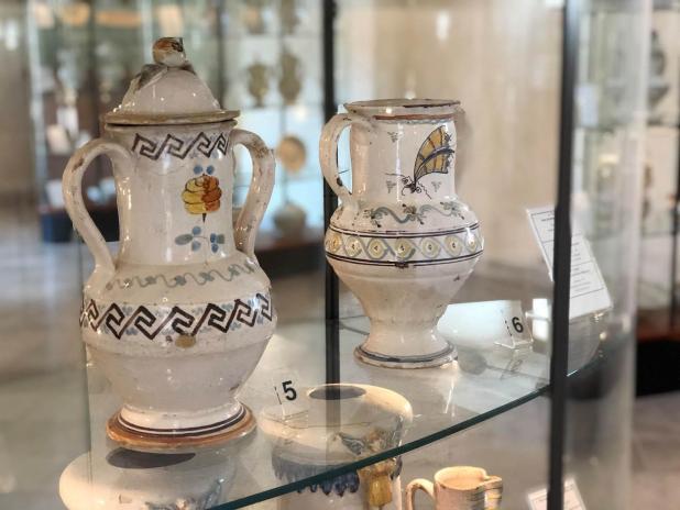 Riapre al pubblico il quartiere delle ceramiche di Grottaglie (TA) con oltre 50 botteghe artigianali