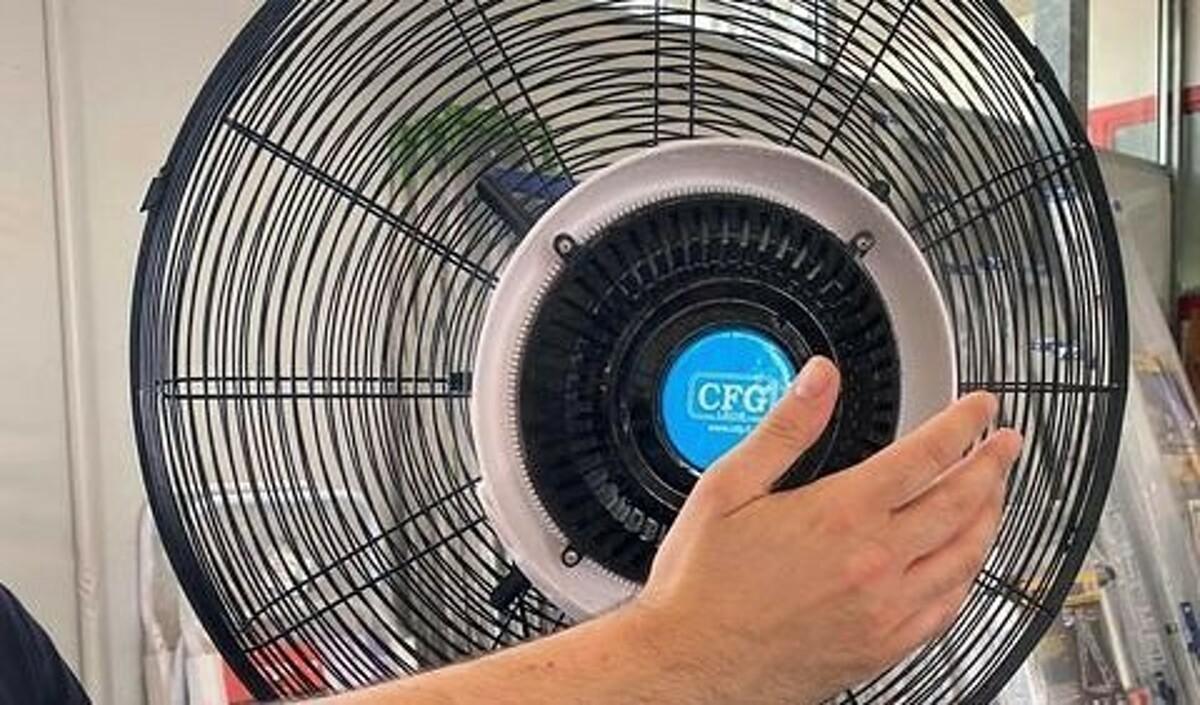 I trucchi per combattere il caldo senza usare il condizionatore