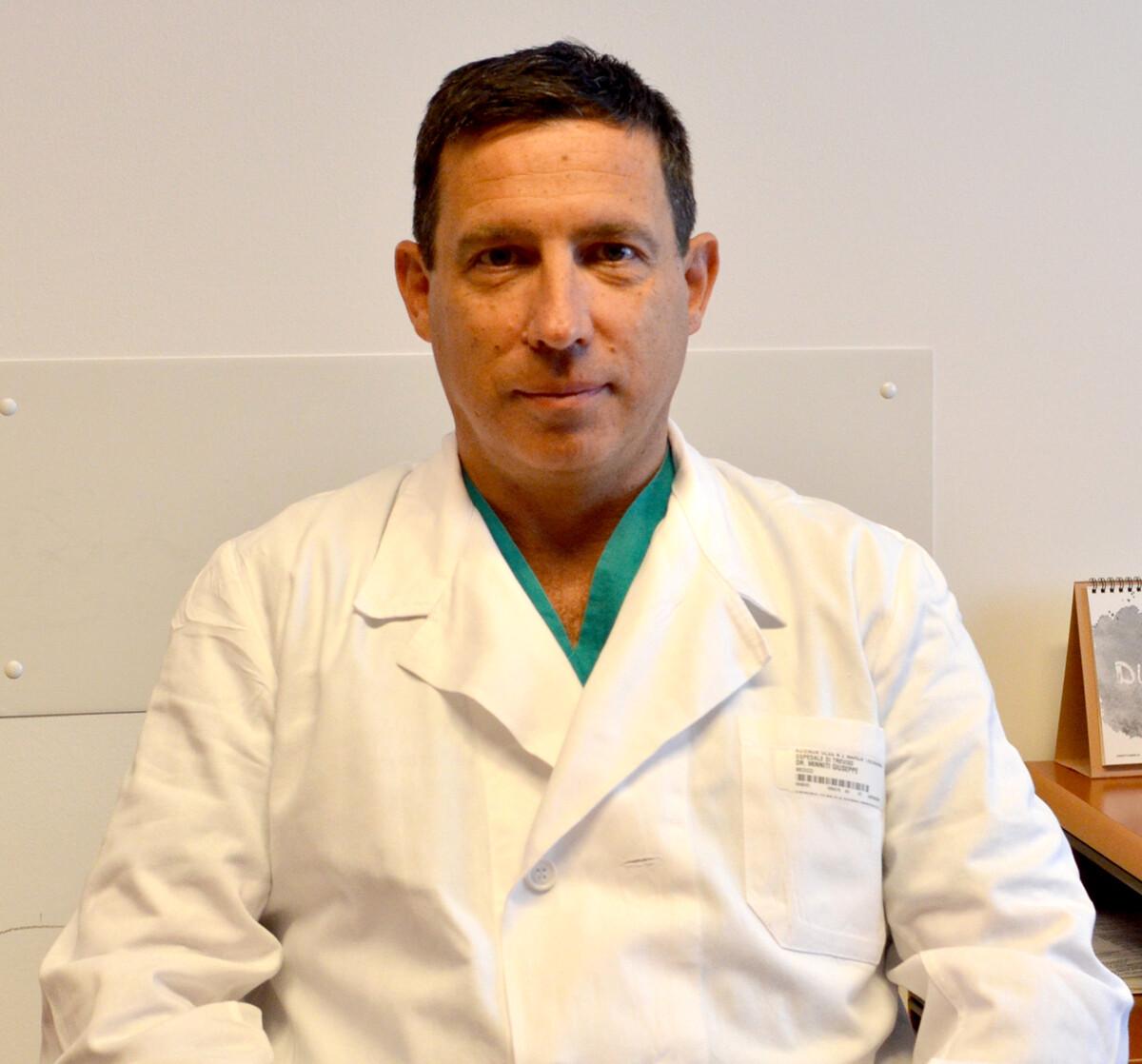 Cardiochirurgia del Ca' Foncello: il dr. Minniti è il nuovo Direttore