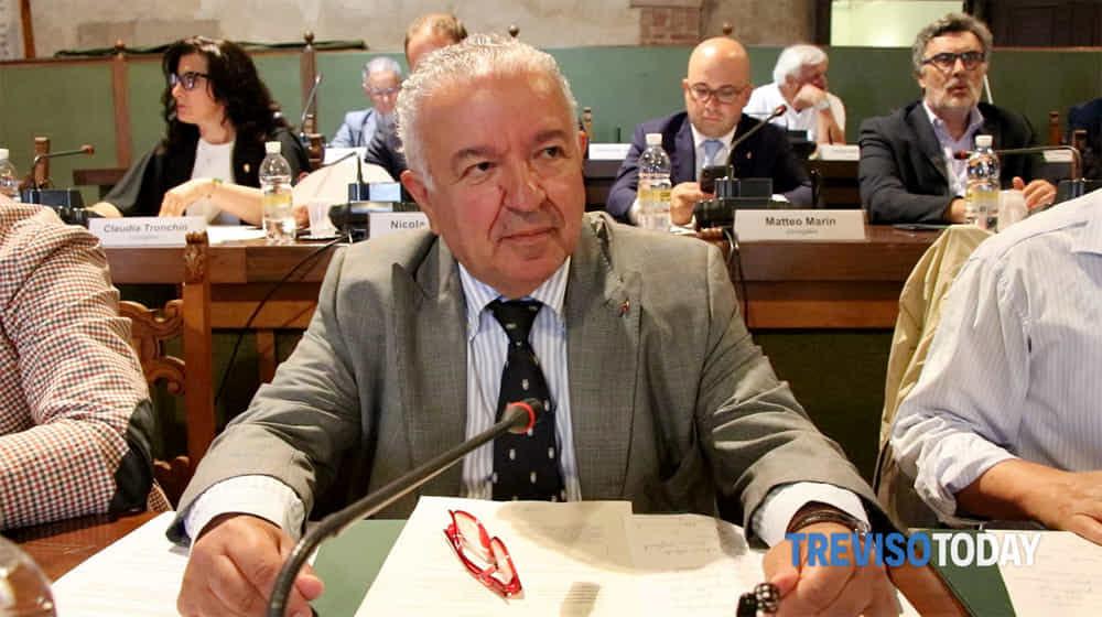 Treviso dice addio a Vittorio Zanini, storico medico e assessore della città