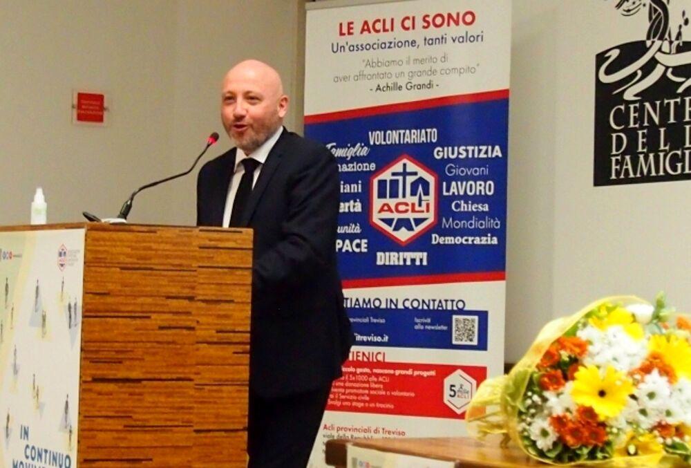 """Caporalato, le Acli di Treviso: """"Si promuova un lavoro dignitoso per tutti"""""""