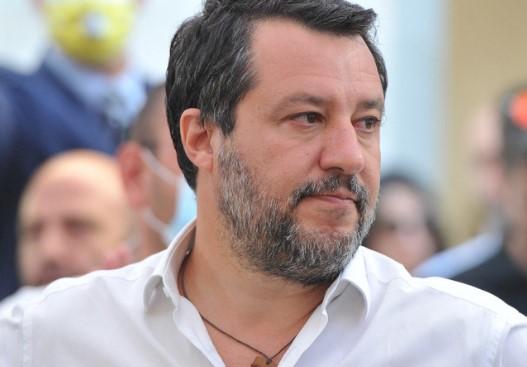 Salvini ha abbandonato la battaglia sul green pass
