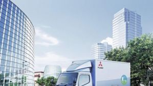 Les camions hybrides