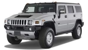Les SUV ou 4×4 hybrides