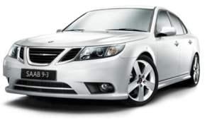 Saab : l'ePower 9 3 commercialisé d'ici 2015