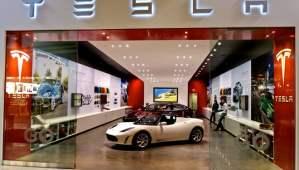 Tesla Motors en conflit avec les revendeurs de la Californie