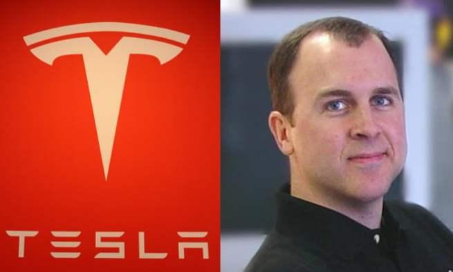 Doug Field, le nouveau vice-président des programmes automobiles de Tesla Motors