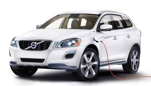 Volvo V60 Hybride rechargeable : augmentation de production en vue