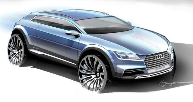 Audi-Crossover-Concept