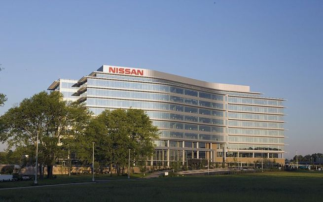 nissan-north-america-hq