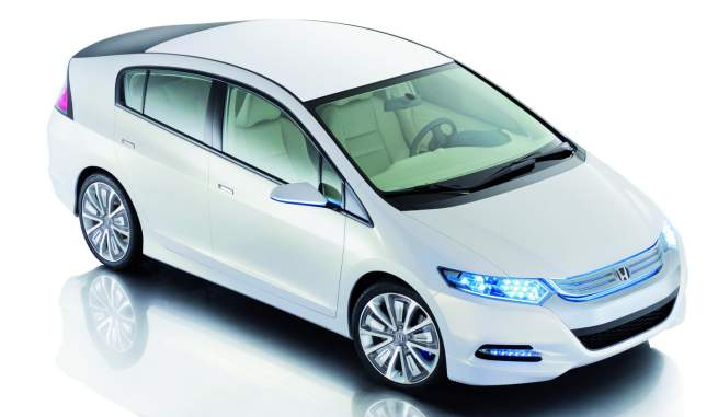 honda-insight-hybride