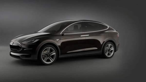 La Tesla Model E, le modèle électrique bon marché et à grande autonomie de Tesla, est attendue sur le marché en 2017.