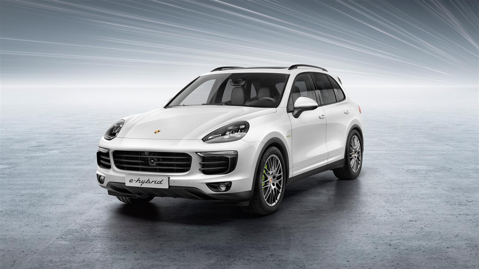 porsche cayenne s e hybrid voiture hybride essais prix caract ristiques. Black Bedroom Furniture Sets. Home Design Ideas