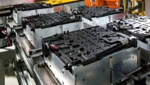 Un système interne de recyclage de batteries pour voitures électriques et hybrides chez Honda