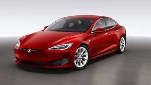 Mercedes-Benz : une rivale de Tesla pour le Mondial de Paris 2016
