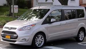 Ford entend développer des véhicules de livraison hybrides et autonomes d'ici 2021