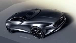 Audi : l'A9 e-tron bientôt sur le marché