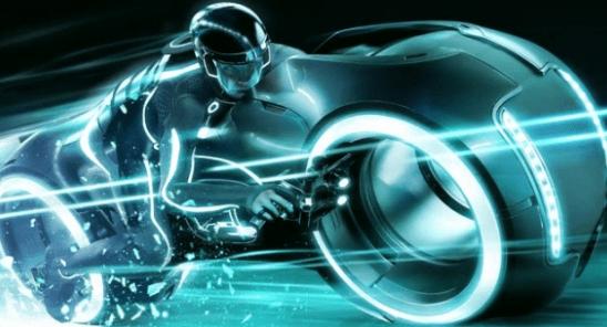 moto-tron