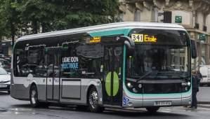 Bus électriques : la RAPT continue d'avancer