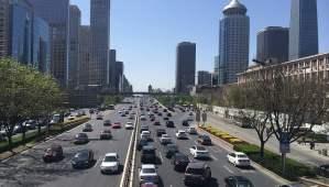 Une plaque d'immatriculation verte spéciale pour les véhicules électriques en Chine