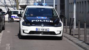 Des voitures électriques allemandes pour la sécurisation de Paris