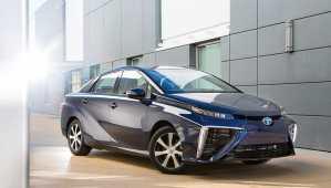 Toyota va réduire le coût de production de ses moteurs électriques