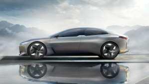 La nouvelle BMW i4 bientôt en production