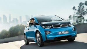 BMW cherche à améliorer l'autonomie de la BMW i3