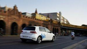 Le système d'autopartage Volkswagen pour 2019