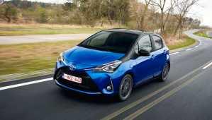 Les 5 voitures hybrides les moins chères disponibles maintenant en France