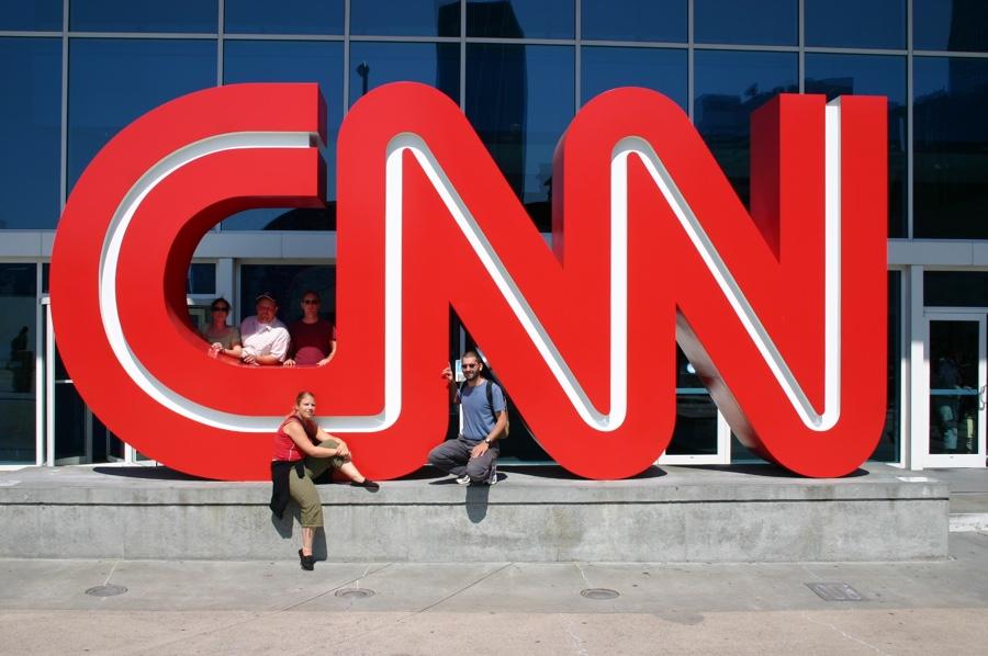 CNN headquarters