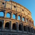Printemps à Rome