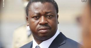 Sensible à la tragédie d'Eséka, Faure Gnassingbé adresse ses condoléances à Paul Biya
