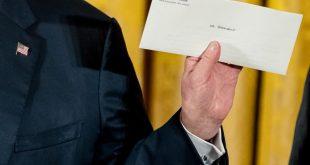 Maison Blanche : Mystère autour de la lettre de Barack Obama à Donald Trump