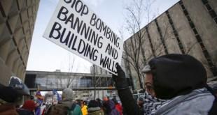 Canada: Vague de rassemblements ligués contre l' islamophobie