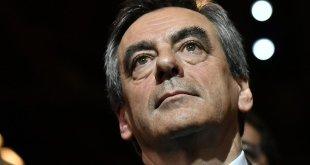 France : Fillon porte plainte contre Le Canard enchaîné , l'enquête est ouverte