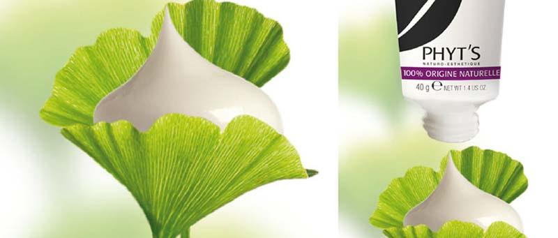 vegetal phyts