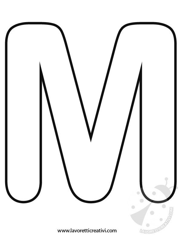 lettere alfabeto da stampare formato a4 bd38 pineglen