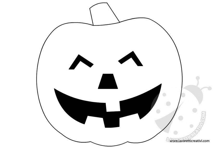 halloween: sagome per lavoretti - Decorazioni Per Finestre Halloween