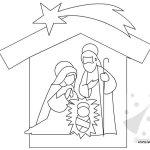 Natale – Sagome presepe