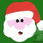 Addobbi Natalizi – Babbo Natale