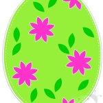 Uovo di Pasqua 1