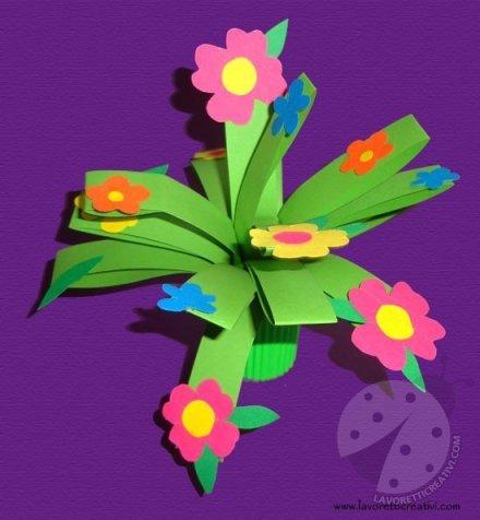 lavoretto-festa-mamma-mazzo-di-fiori-7