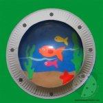 Lavoretti Estate per bambini – Fondale marino