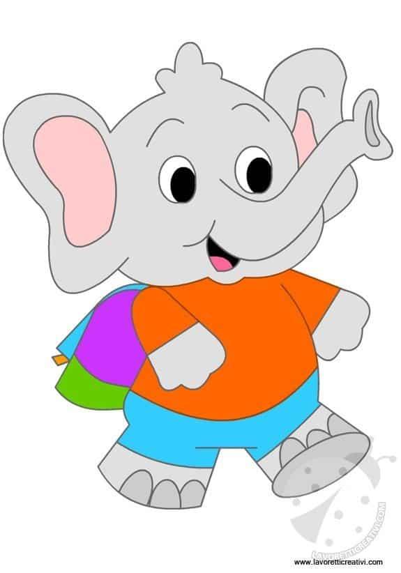Addobbi accoglienza scuola dell 39 infanzia elefantino for Addobbi finestre natale scuola infanzia